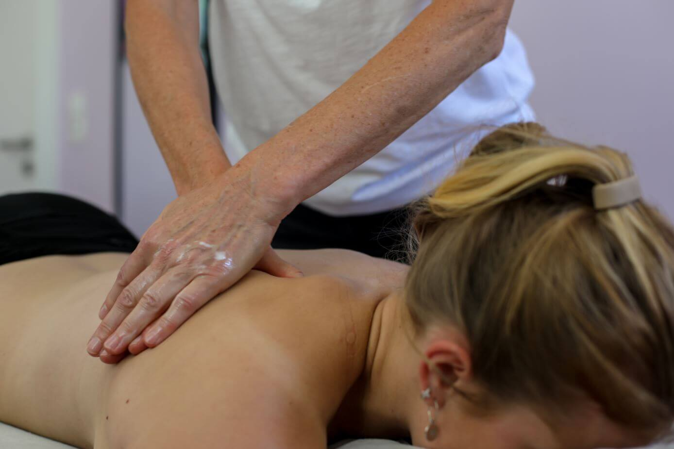 Privatleistungen in Ihrer Physiotherapie Aschersleben